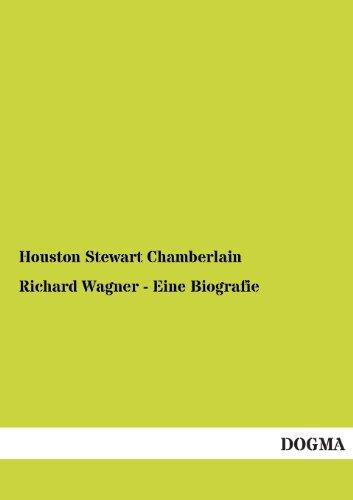 9783955078737: Richard Wagner - Eine Biografie
