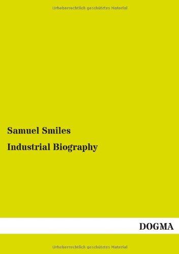 9783955079567: Industrial Biography