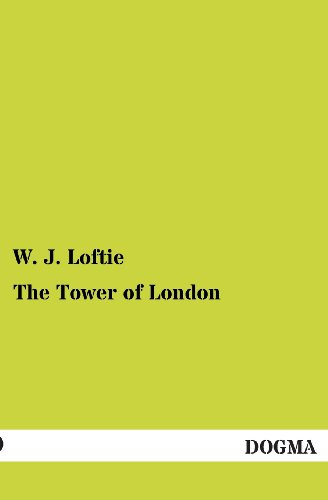 The Tower of London (3955079945) by Loftie, W. J.