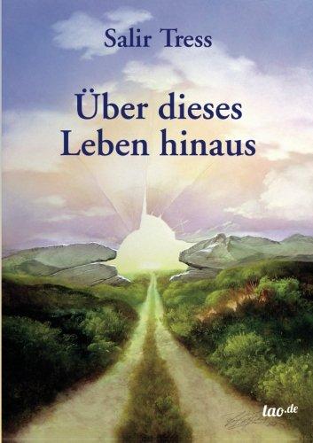 9783955291129: Über dieses Leben hinaus (German Edition)