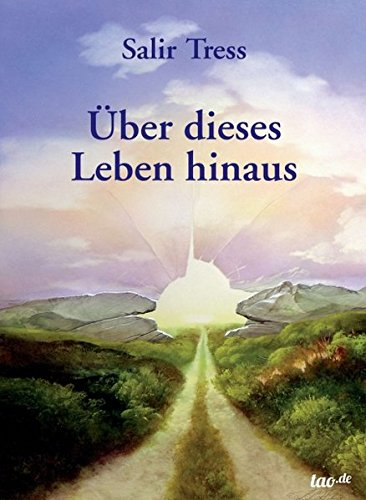 9783955291143: Uber Dieses Leben Hinaus (German Edition)