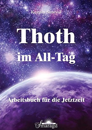 9783955311445: Thoth im All-Tag
