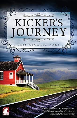 9783955330606: Kicker's Journey
