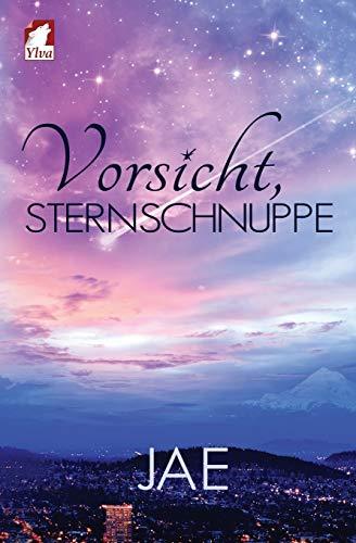 9783955332617: Vorsicht, Sternschnuppe
