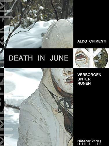 9783955370121: Death in June