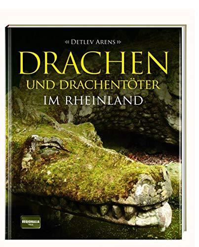 9783955401368: Drachen und Drachent�ter im Rheinland