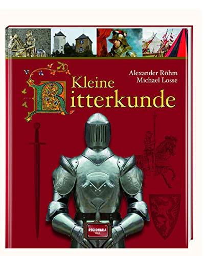 9783955401382: Kleine Ritterkunde