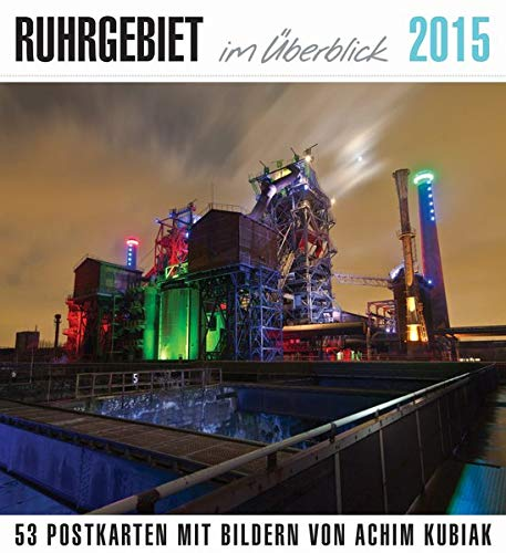 9783955410223: Ruhrgebiet im �berblick 2015