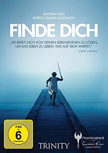 9783955500009: Finde dich [Alemania] [DVD]