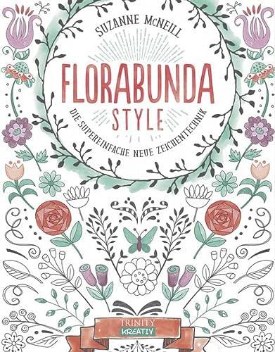9783955501716: Florabunda Style