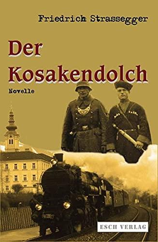 9783955550202: Der Kosakendolch