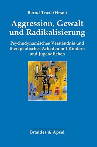 Agression, Gewalt und Radikalisierung: Psychodynamisches Verständnis und therapeutisches Arbeiten ...