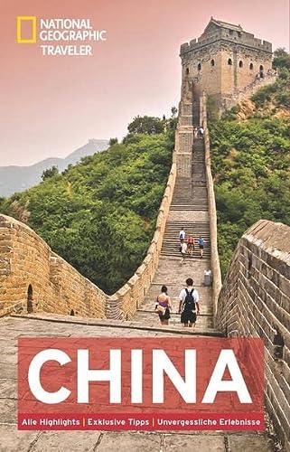 9783955590000: NATIONAL GEOGRAPHIC Traveler China