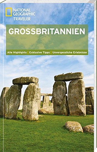9783955590383: National Geographic Traveler Großbritannien