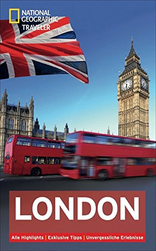 9783955590406: National Geographic Traveler London