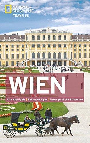 9783955590628: National Geographic Traveler Wien