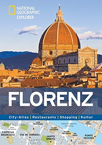 9783955591045: National Geographic Explorer Florenz