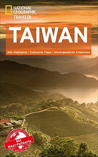 9783955591304: National Geographic Traveler Taiwan