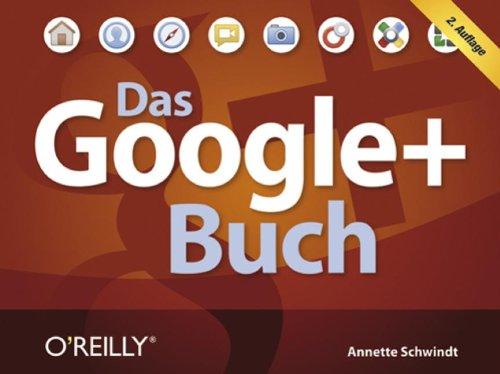 9783955612030: Das Google+ Buch