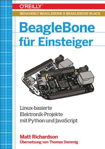 9783955614096: BeagleBone für Einsteiger