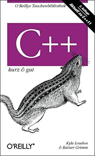 9783955614515: C++ - kurz & gut
