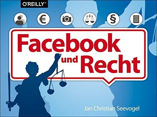9783955614904: Facebook und Recht
