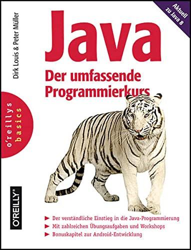 9783955615406: Java - Der umfassende Programmierkurs