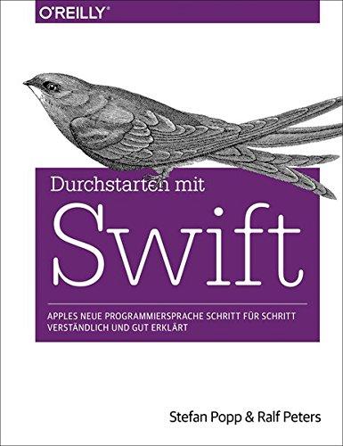 9783955618841: Durchstarten mit Swift