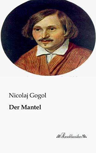 9783955630164: Der Mantel