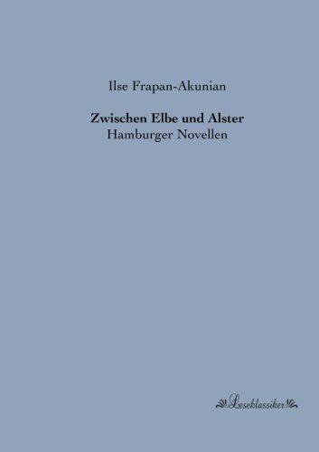 9783955632076: Zwischen Elbe und Alster: Hamburger Novellen