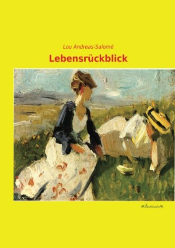 9783955632847: Lebensrueckblick (German Edition)