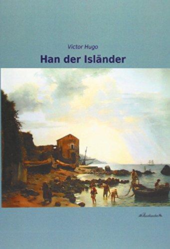 9783955633479: Han der Isländer
