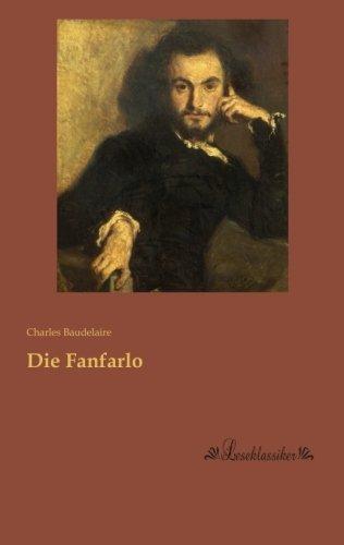 9783955634155: Die Fanfarlo