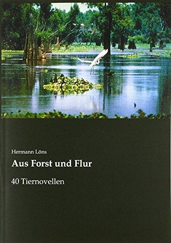9783955634346: Aus Forst und Flur