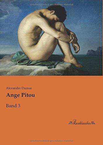 9783955634568: Ange Pitou: Band 3