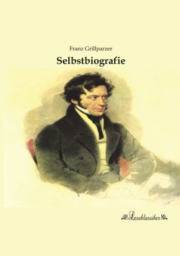 9783955635022: Selbstbiografie (German Edition)