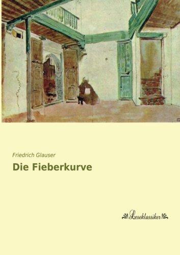 9783955635435: Die Fieberkurve (German Edition)
