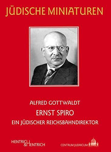Ernst Spiro: Hentrich & Hentrich
