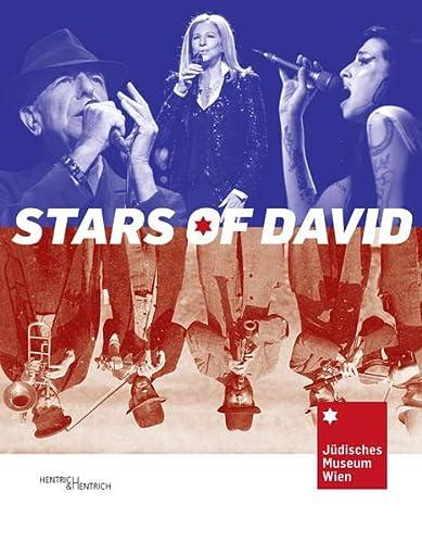 Stars of David. Der Sound des 20. Jahrhunderts. - Hg. Markus G. Patka, Alfred Stalzer. Katalog, Jüdisches Museum Wien 2016.