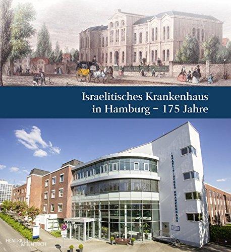 Media Service Hamburg israelitisches krankenhaus in hamburg 175 jahre hentrich