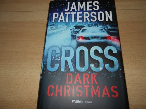 9783955690250: Alex Cross - Dark Christmas