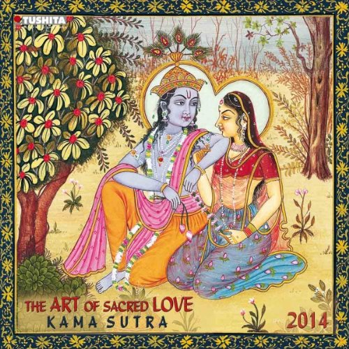 9783955700249: The Art of Love Kama Sutra 2014 (Mindful Editions)