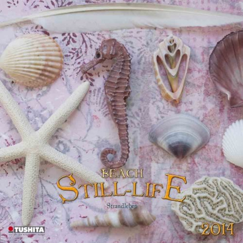 9783955700300: Beach Still-Life 2014 (Mindful Editions)