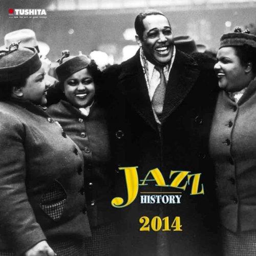 9783955700485: Jazz History 2014 (Media Illustration)