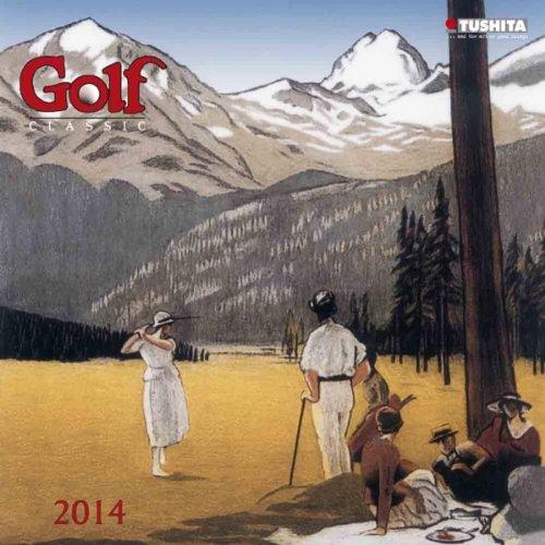 9783955700638: Golf Classic 2014 Media Illustration