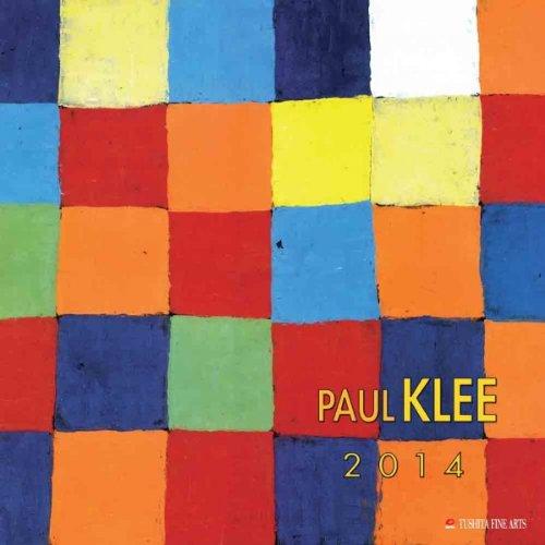 9783955701208: Paul Klee 2014 (Fine Art)