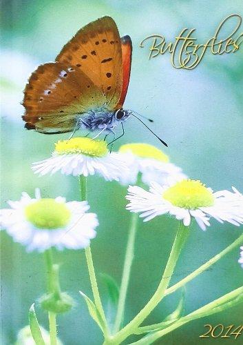 Butterflies 2014 Agenda