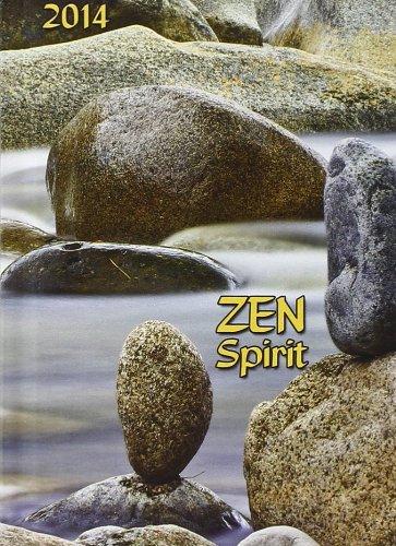 Zen Spirit 2014 (Unisize Agenda)