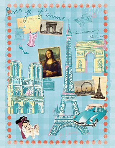9783955703196: Paris Blankbook