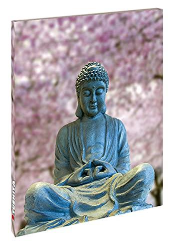 9783955703370: Buddha Smile Blankbook: Blankbook
